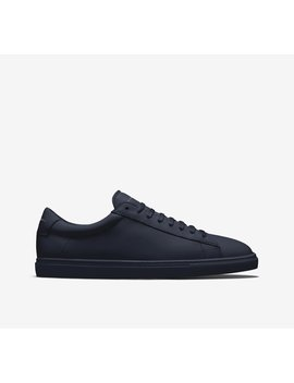 Low 1 | Navy by Oliver Cabell