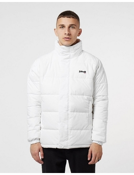 Nebraska Padded Jacket by Schott