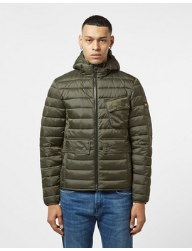 Ouston Padded Jacket   Exclusive by Barbour International