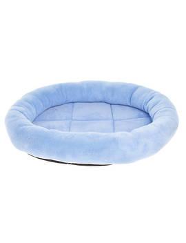 Whisker City® Bolster Cat Bed by Whisker City