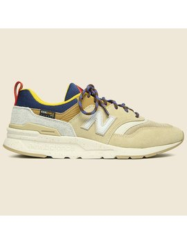 997 H Sneaker   Incense/ Moroccan Tile by New Balance