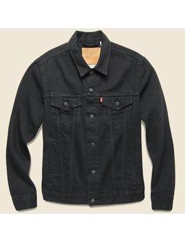 Trucker Jacket   Berk by Levis Premium