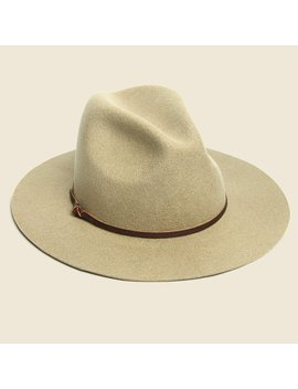 Paul Fedora   Putty by Yellow 108