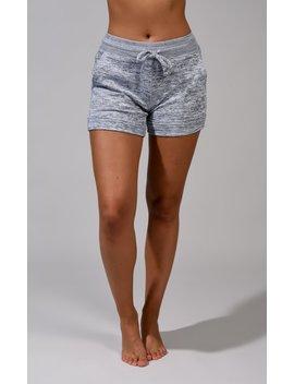Loungewear Lightweight Shorts by 90 Degree By Reflex