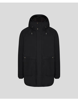 Stag Long Jacket 3 In1 by Woolrich