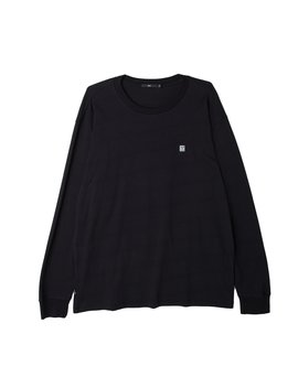 89 Icon Ls Box T Shirt Ii by Obey