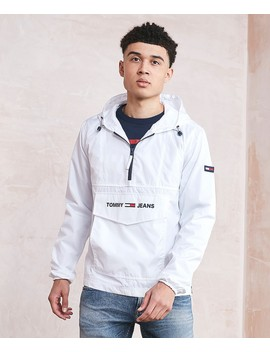 Nylon Pullover Jacket by Drome Uk