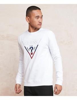 Derren Sweatshirt by Guess