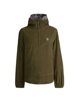 Corduroy Overhead Jacket by Pretty Green