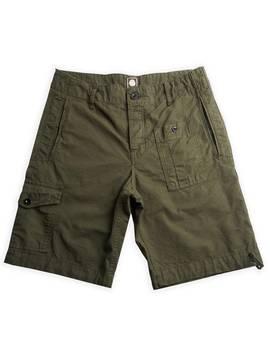Multi Pocket Cargo Shorts by Pretty Green