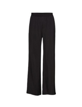 Black Phoebe Trousers by Filippa K