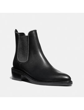 Bowery Bootie by Coach