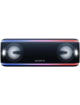 Sony Srsxb41 Portable Bluetooth Speaker (Black) by Jb Hi Fi