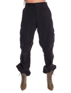 Cnt Combat Pant   Black by Coal N Terry