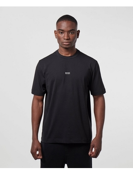 Tchup Short Sleeve T Shirt by Boss