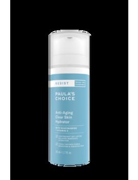 Resist Anti Aging Clear Skin Moisturiser by Paula's Choice