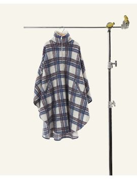 Gabin Cape by Isabel Marant