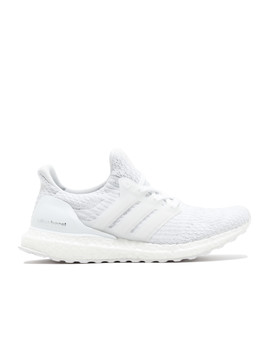 "Ultraboost J ""Triple White"" by Adidas"