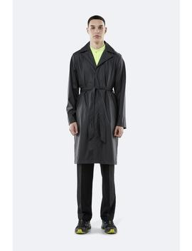 Overcoat by Rains