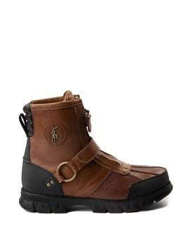 Mens Conquest Hi Boot By Polo Ralph Lauren by Polo Ralph Lauren