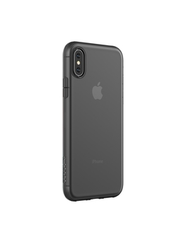Protective Clear Cover For I Phone Xs by Incase