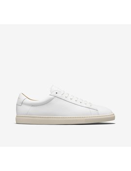 Low 1 | Off White by Oliver Cabell