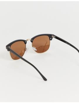 vans-dunville-sunglasses-in-black by vans'