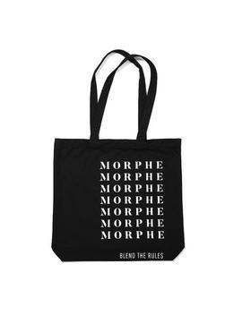 Morphe Tote Bag by Morphe