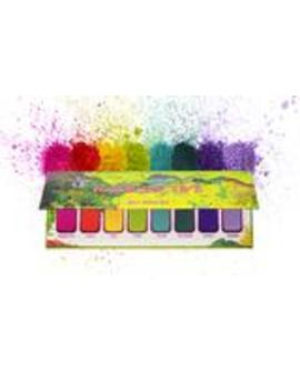 Radioactive Palette by Melt Cosmetics
