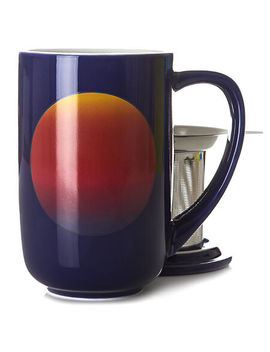 Miami Colour Changing Nordic Mug by Davi Ds Tea