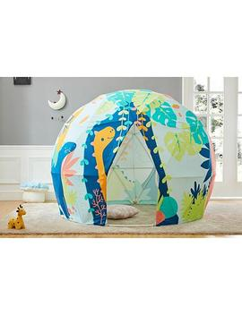 Dinosaur Geodome Playhouse by Asweets