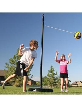 Lifetime® Portable Tetherball System by Lifetime