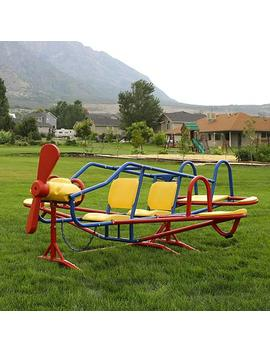 Lifetime® Ace Flyer Teeter Totter by Lifetime