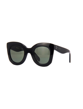 Celine Cl40005 I 01 N by Celine Sunglasses
