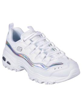 Women's D'lites   Grand View    Size Guide by Skechers