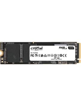 Crucial P1 1 Tb 3 D Nand Nv Me Pc Ie M.2 Ssd   Ct1000 P1 Ssd8  Amazing Fast, Easy Install Easy To Use & Very Fasti Am Very Hapy Ran At Advertised Speeds Out Of The Box Great Productmy Goof Believe In The Nv Me Difference! by Crucial