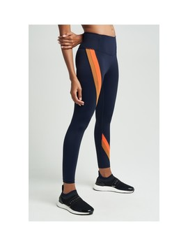 Bella High Waist 7/8 Legging by Splits59