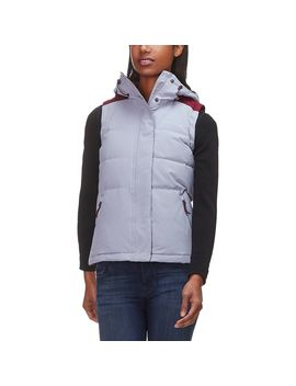 Winter Challenger Hooded Vest   Women's by Columbia