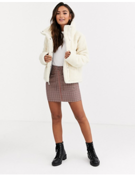 abercrombie-&-fitch-mini-puffer-jacket-in-cream by abercrombie-&-fitch