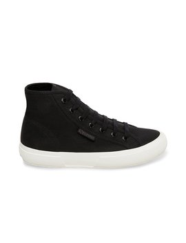 2795 Cotu Black White by Superga