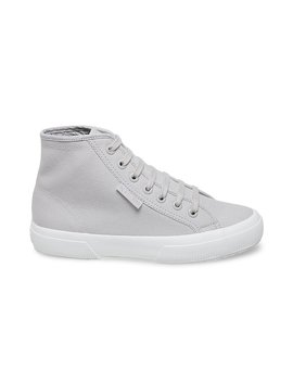 2795 Cotu Light Grey by Superga