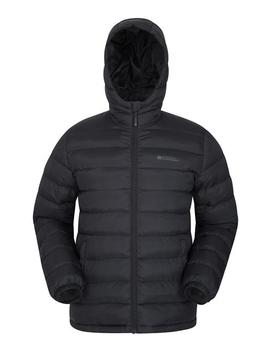 Seasons Mens Padded Jacket by Mountain Warehouse