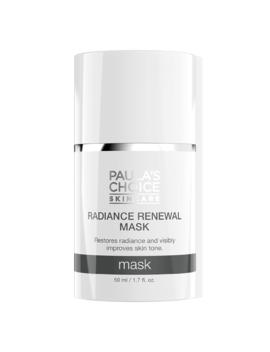 Paula's Choice Radiance Renewal Mask 50ml by Paula's Choice