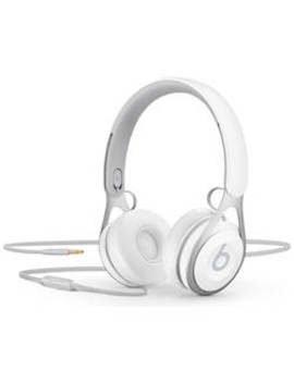 Beats By Dre Ep On Ear Headphones   White by Argos