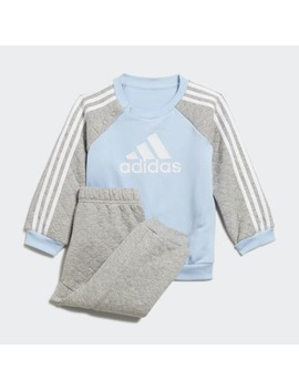 Warm Jogginganzug by Adidas