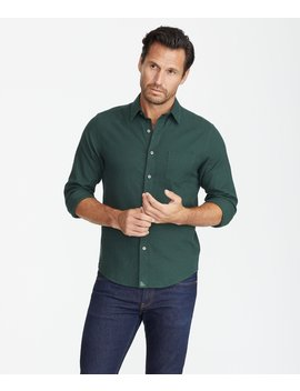 Flannel Sherwood Shirt by Untuc Kit