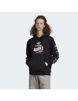 Bodega Hoodie by Adidas