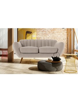 2 Sitzer Sofa Sylvan by Scan Mod Design