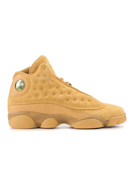 "Air Jordan 13 Retro Bg ""Wheat"" by Air Jordan"