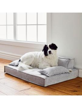 Moderno Pet Bed by Frontgate